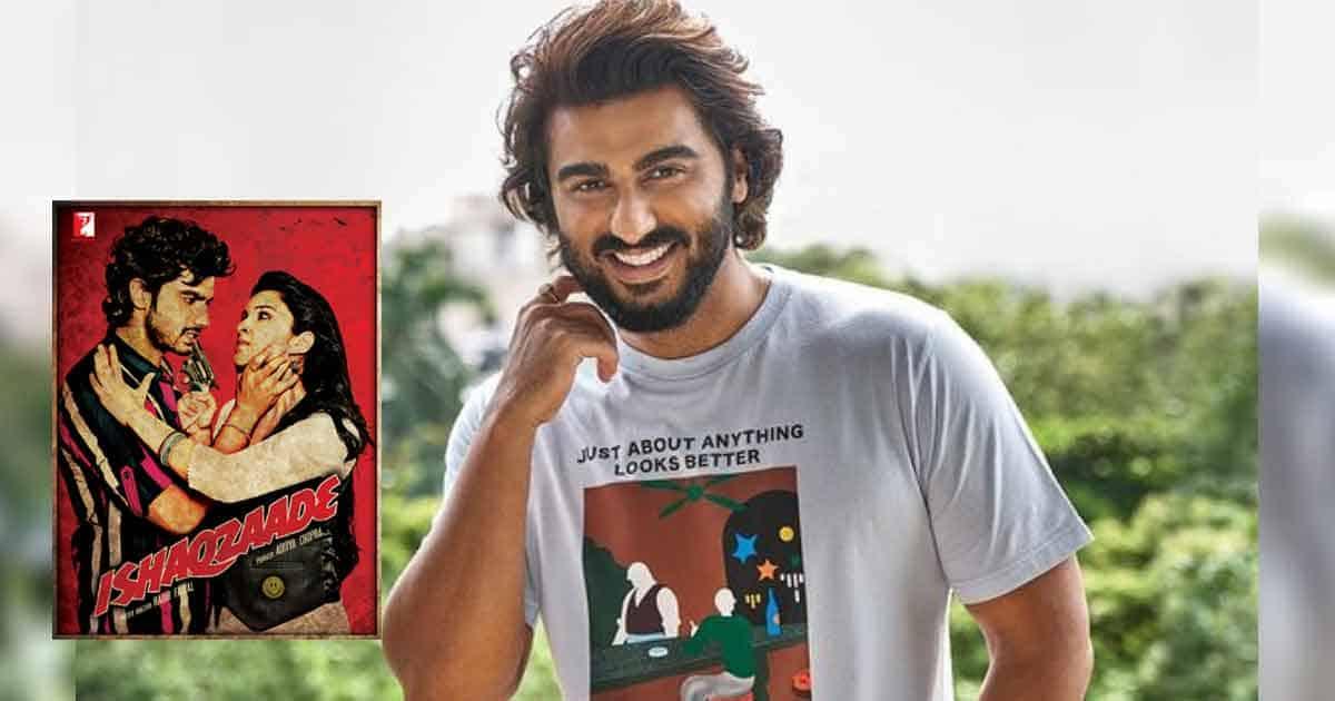 Arjun Kapoor Reveals His 'Gamechanger' Film & No It's Not 2 States!
