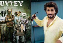 Arjun Kapoor shares Aasmaan Bhardwaj's 'Kuttey' motion poster