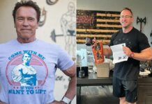 """Arnold Schwarzenegger Faces Consequences Of """"Screw Your Freedom"""" Remark"""