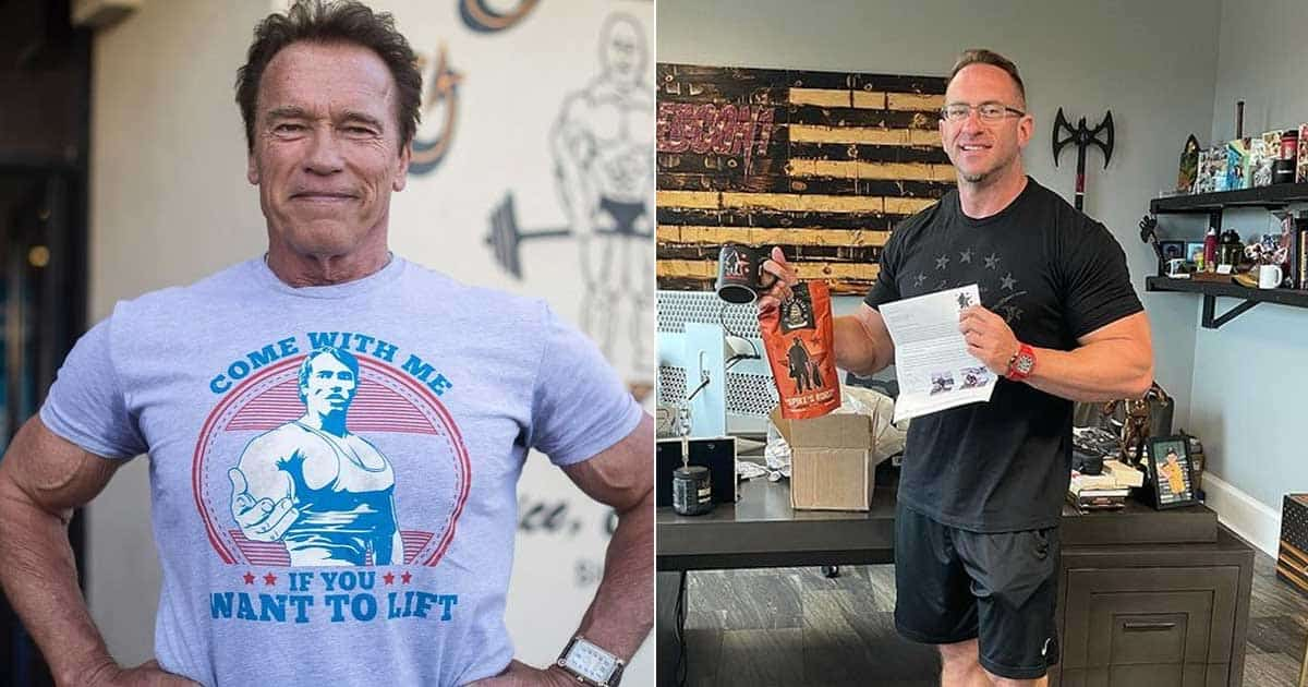 Arnold Schwarzenegger Faces Consequences Of