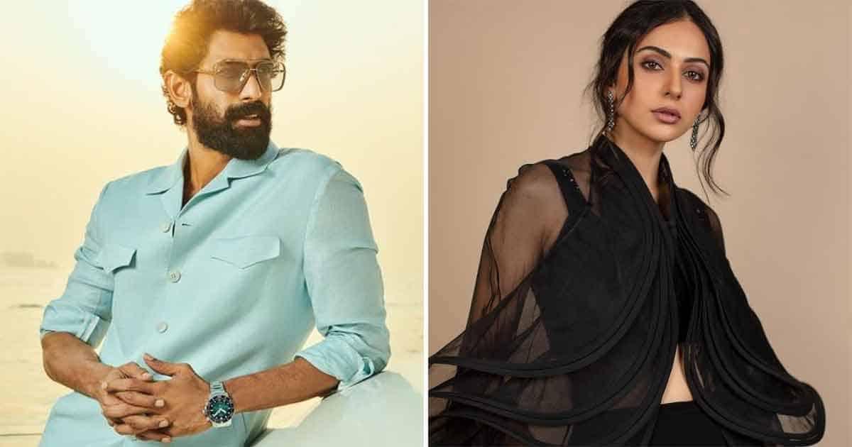 Baahubali Fame Rana Daggubati, Rakul Preet Singh & Other A-Listers Summoned In Drug Case