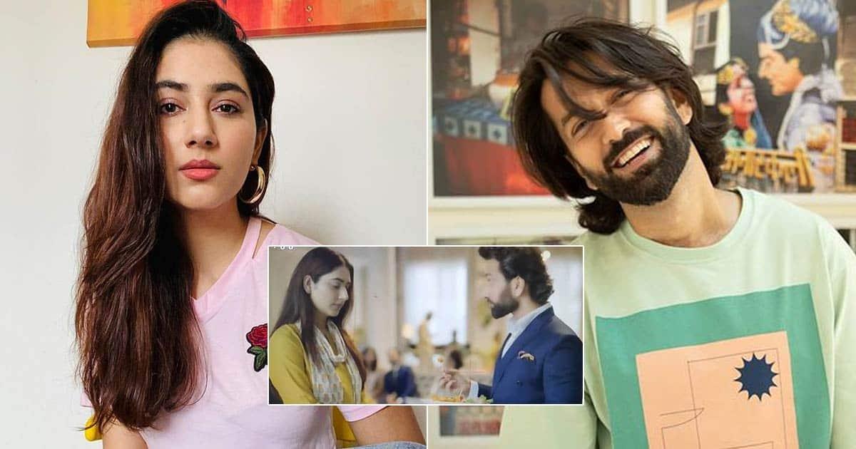 Bade Acche Lagte Hain 2: Disha Parmar & Nakuul Mehta Begins The Shoot Of Ekta Kapoor's Show?