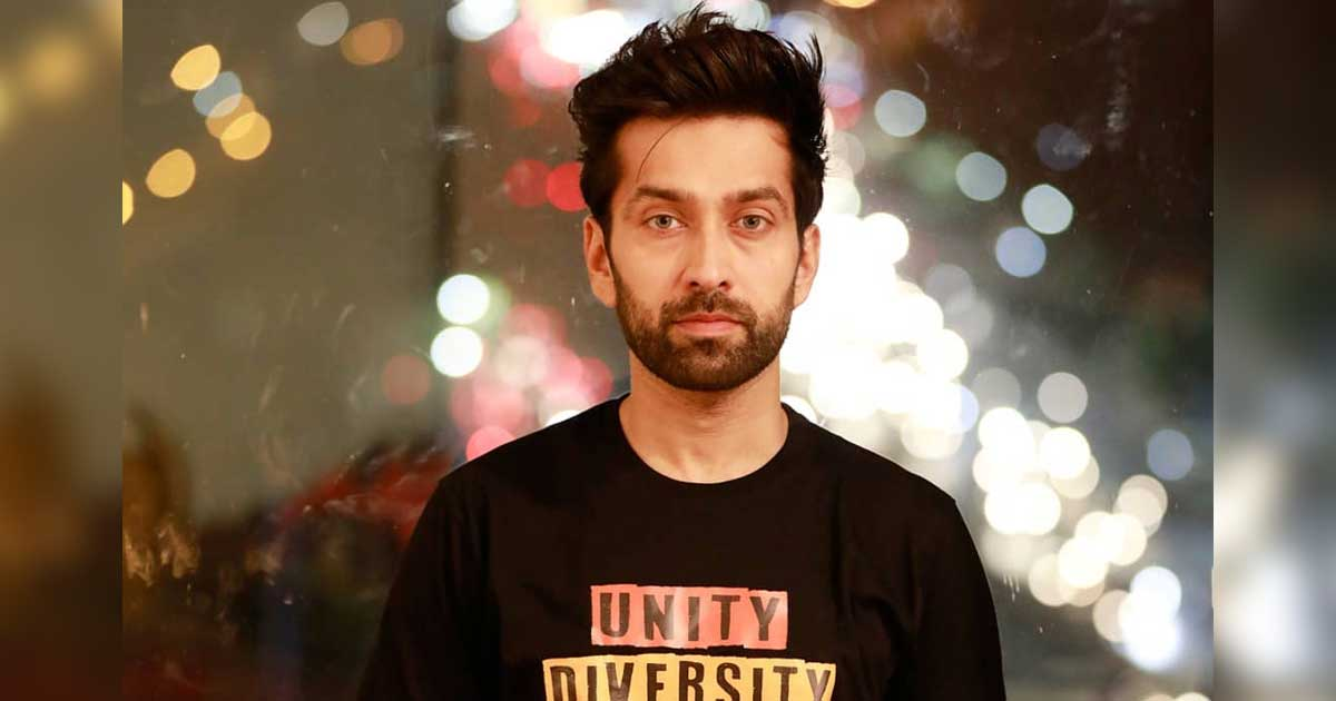Bade Acche Lagte Hain 2: Nakuul Mehta Teases Fans With Poses