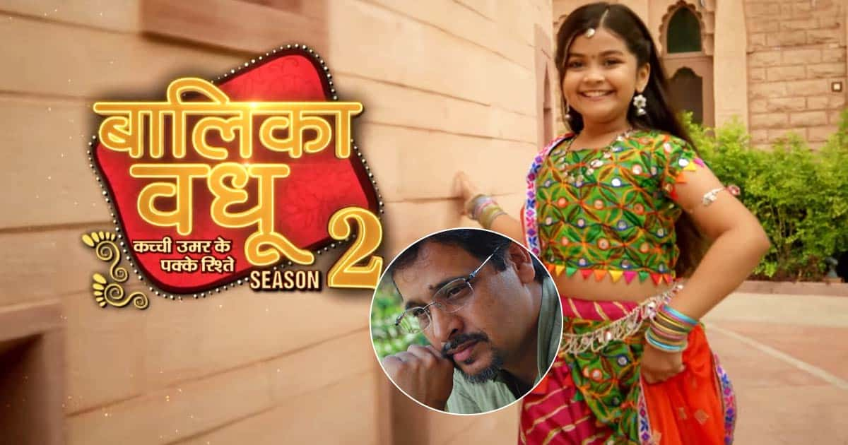 'Balika Vadhu 2' inspired by true incident: Purnendu Shekhar