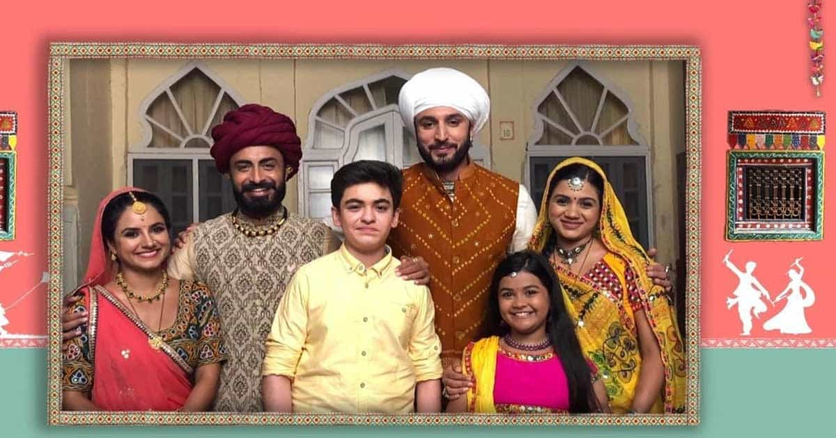 Balika Vadhu 2: New Anandi's Story Will Be Based On Nooks & Corners Of Gujarat Where Girls Are Still Fighting Child Marriage