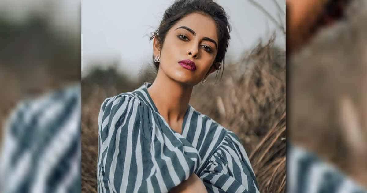 Avika Gor Recalls A Fan Admitting To Her Of Being Ashamed To Watch Balika Vadhu
