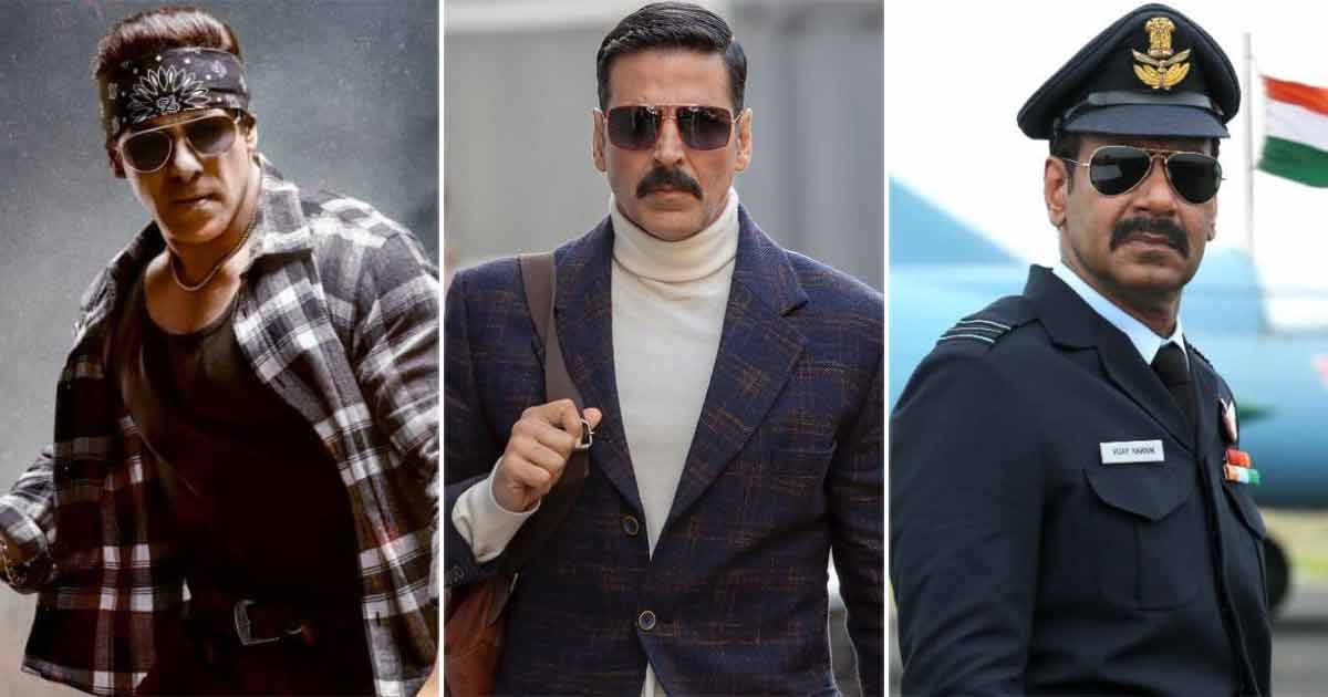 """Bell Bottom Box Office Day 1: Twitterati Point Out The Consistency Of Akshay Kumar At The Bo; Some Tweet It's Off To A """"Good Start"""""""