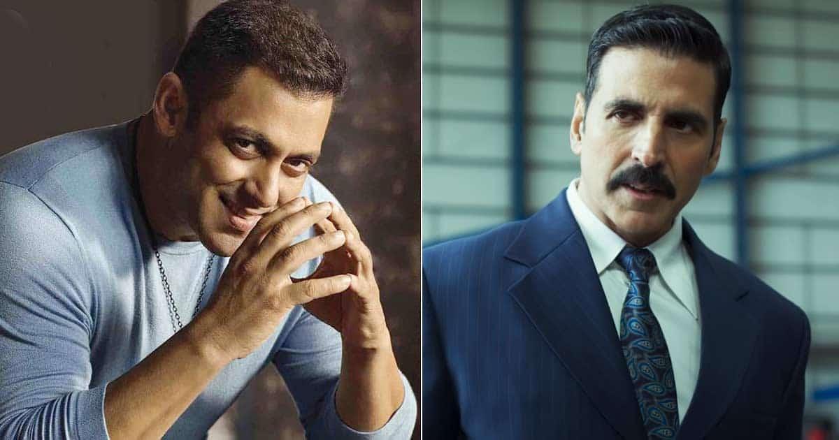 Bell Bottom Box Office: Where Akshay Kumar Stands In Star Power Index?