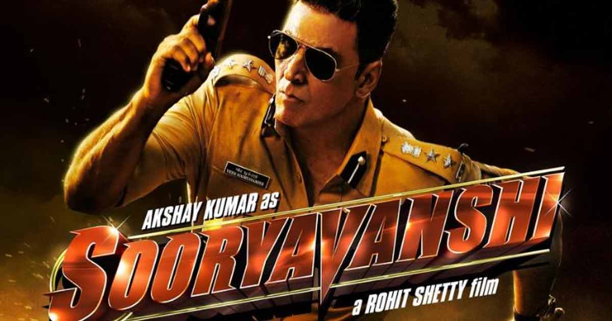 Akshay Kumar will soon appear in & as Sooryavanshi