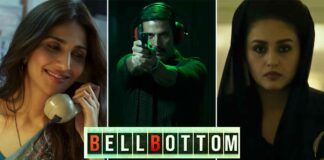 Bell Bottom Trailer Review: Akshay Kumar Promises A 'Dhamaka' That Could Shatter The Box Office Records Post Pandemic!