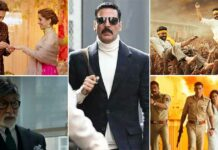 Bell Bottom's Release Raises An Important Question - Will The Theatres Serve Only Biggies Like RRR, Sooryavanshi, KGF 2? Poll Inside!