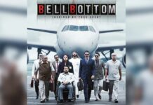 'Bellbottom's sizzling trailer will be out tomorrow to intensify fan frenzy even more