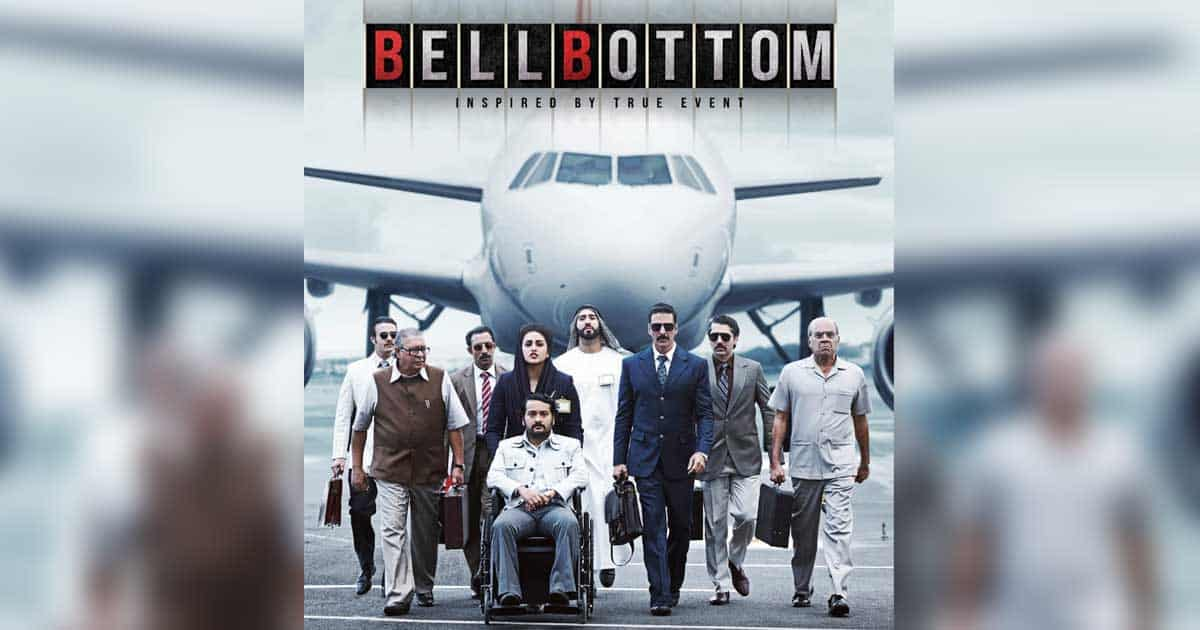 Bell Bottom's Sizzling Trailer Will Be Out Tomorrow To Intensify Fan Frenzy even more