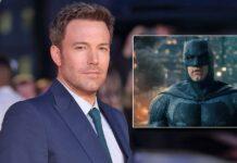 Ben Affleck Fans Want A Solo Batman Film For Him Soonest