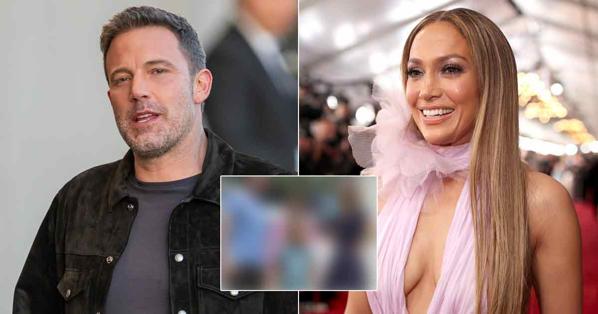Ben Affleck & Jennifer Lopez Might Head Out To Celebrate The Actor's Birthday