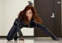 Best Scarlett Johansson Quotes As Black Widow