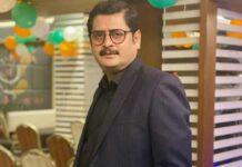 'Bhabiji Ghar Par Hai' actor Rohitashv Gour's identity crisis