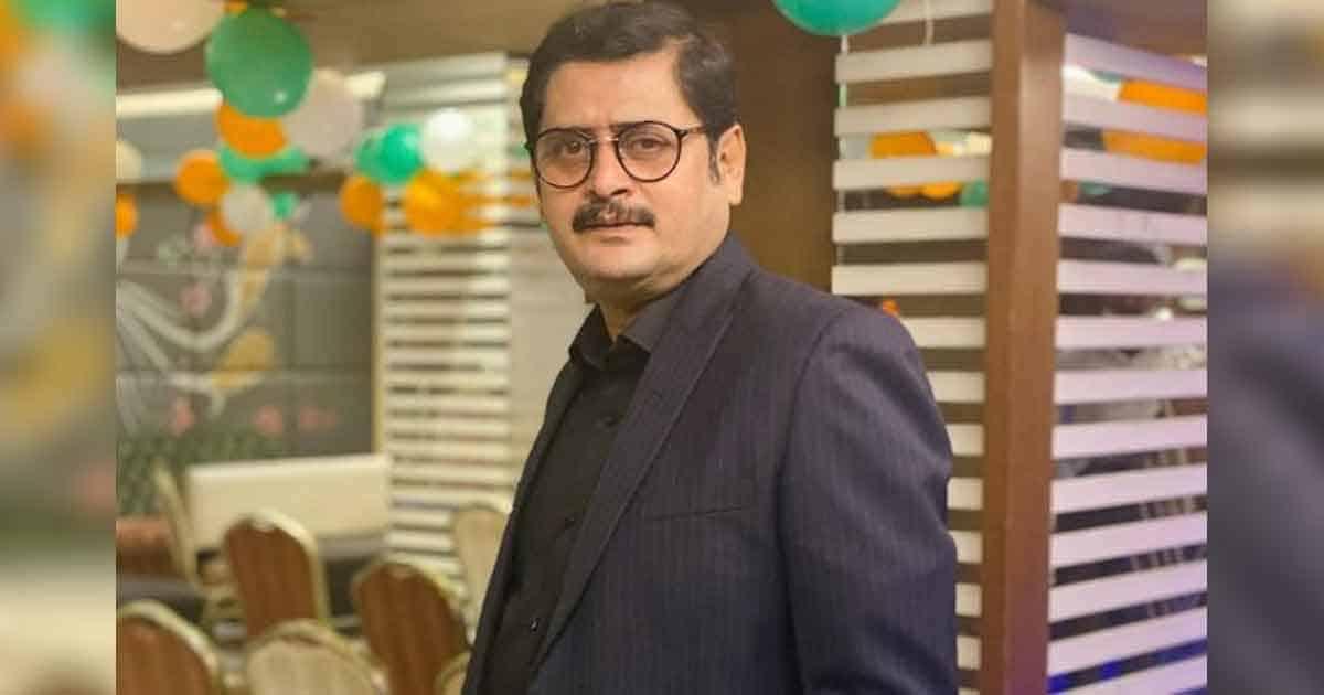 Bhabiji Ghar Par Hai Actor Rohitashv Gour's Identity Crisis