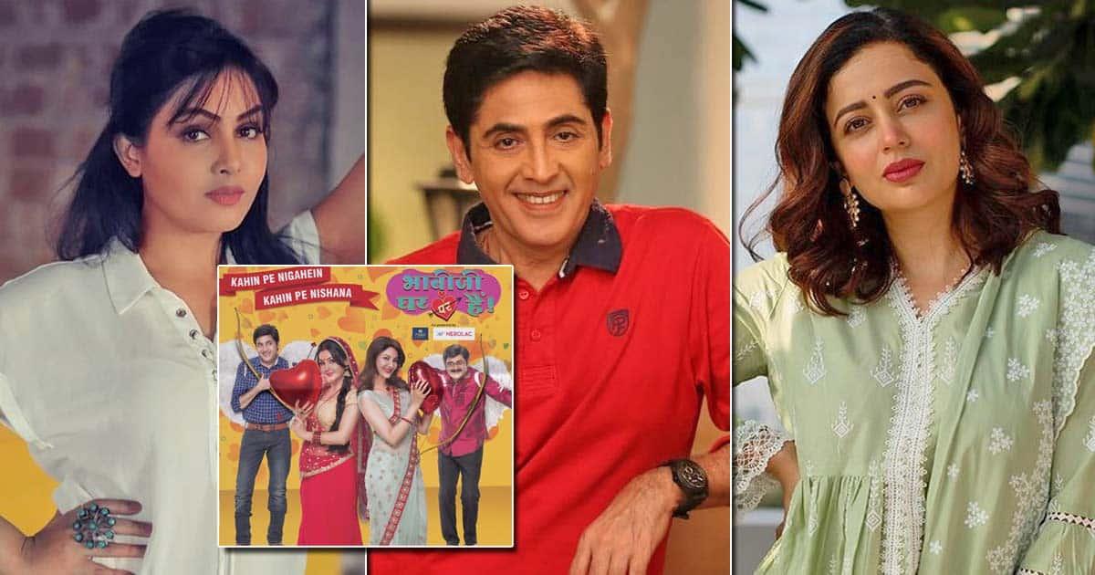 Bhabiji Ghar Par Hai Actors Salary