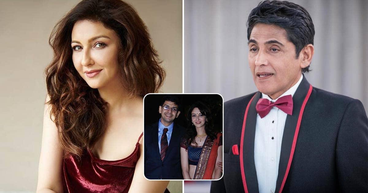 Bhabiji Ghar Par Hai Fame Saumya Tandon Shares A Throwback With Husband, Aasif Sheikh Reacts