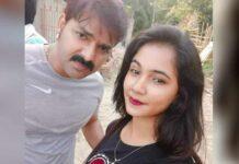 "Bhojpuri Actress MMS Leak Controversy: Trisha Kar Madhu Seeks Pawan Singh's Help, ""He's The Only One..."""