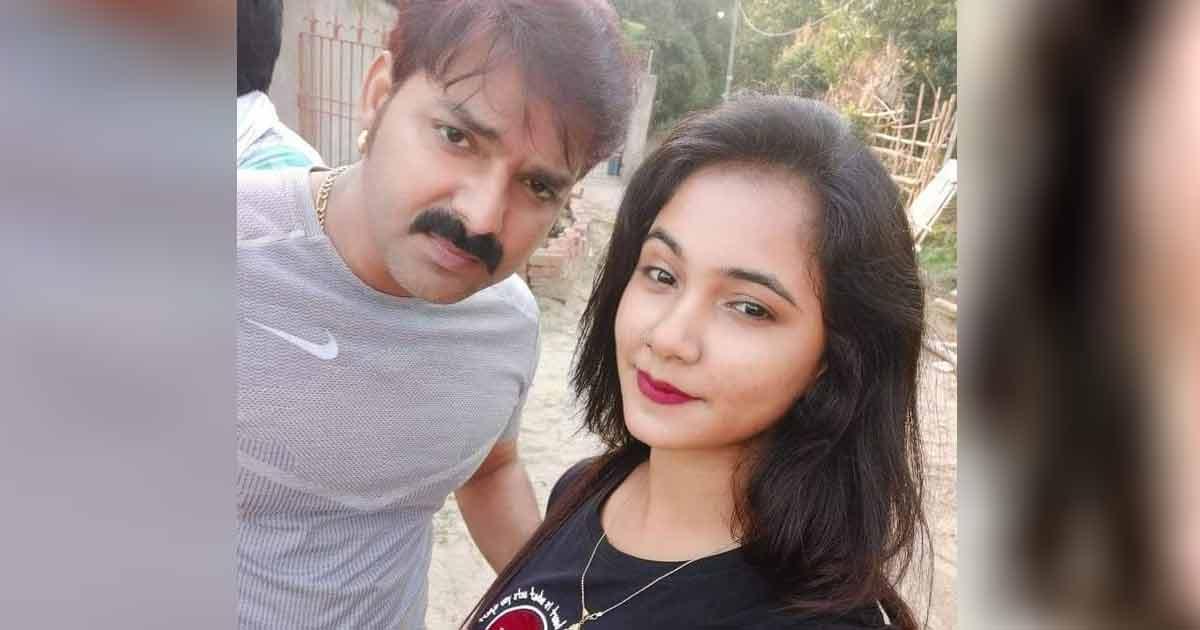 Bhojpuri Actress Trisha Kar Madhu Reveals Seeking Help From Pawan Singh Over Her Leaked MMS Video: