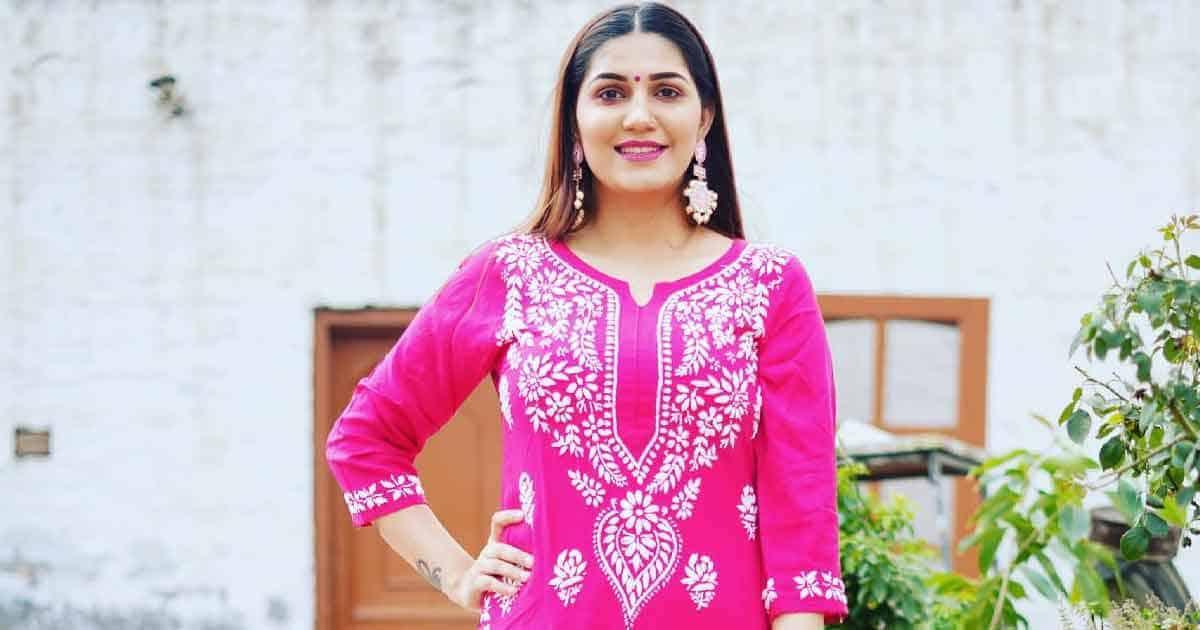 Bigg Boss 11 Fame Sapna Choudhary Reveals Some Harsh Realities Of Bollywood