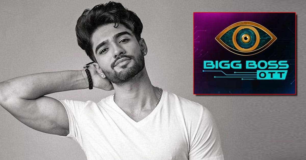 Bigg Boss 15: Kumkum Bhagya Actor Zeeshan Khan Who Pulled Off A Bathrobe Stunt Confirmed For The OTT? Find Out