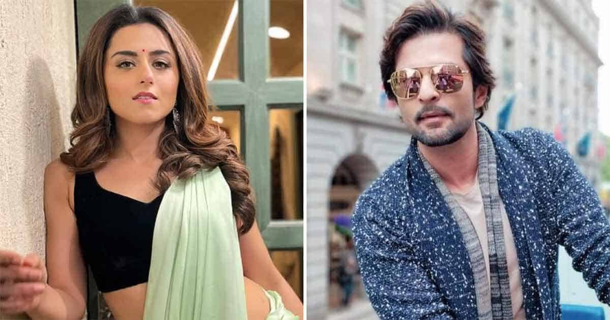 Raqesh Bapat Reveals Ex-Wife Ridhi Dogra's Reaction To Him Entering Bigg Boss OTT: