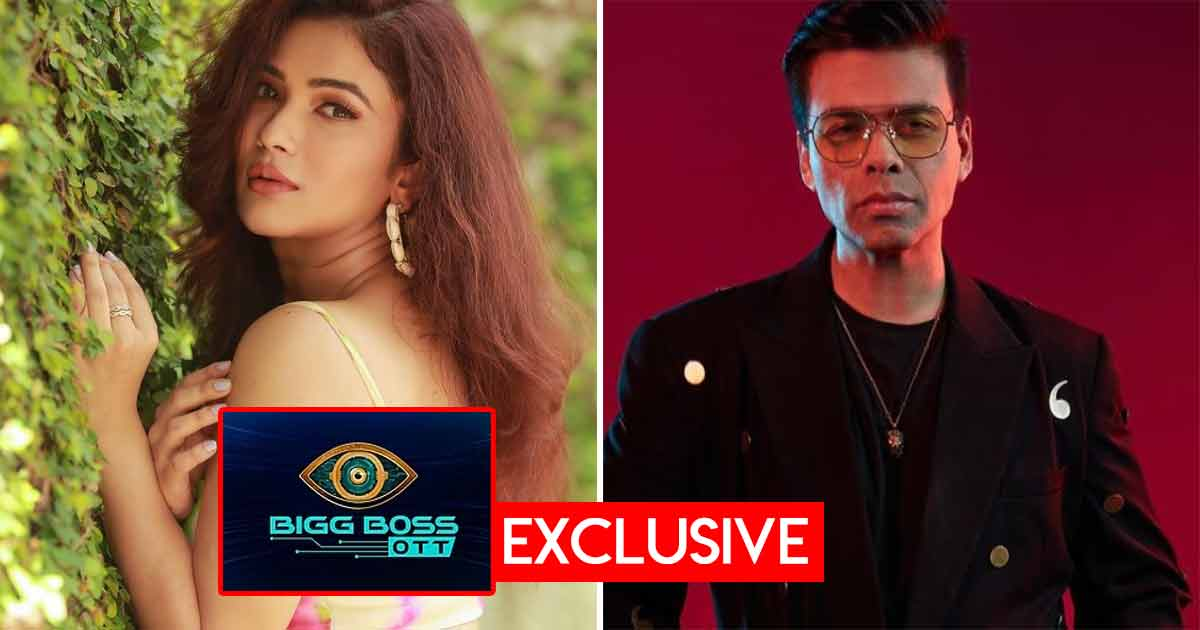 """Bigg Boss OTT: Ridhima Pandit Gets Candid About The Groups In The House; Reveals """"Karan Johar Sir Is Fabulous As A Host"""" [Exclsuive]"""