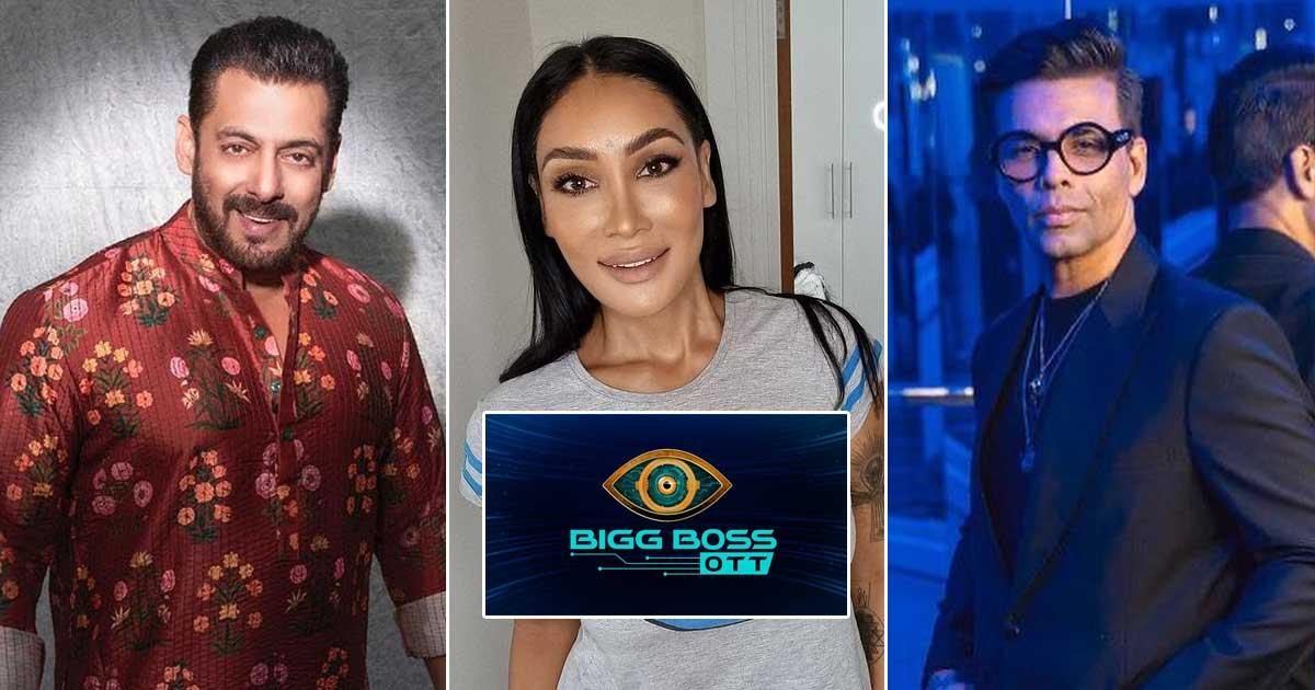 Bigg Boss OTT: Karan Johar Is Worse Than Salman Khan... In UK, They Would Take This Show Off-Air Immediately Slams Sofia Hayat, Read On
