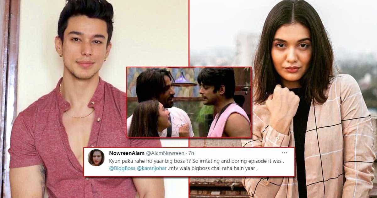 Bigg Boss OTT: Netizens Claims Divya Agarwal & Pratik Sehajpal Are Trying To Copy Sidharth Shukla & Rashami Desai
