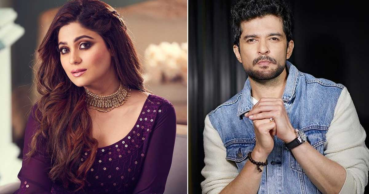 Bigg Boss OTT: Raqesh Bapat Gives A Kiss On Shamita Shetty's Hand To Wake Her Up In The Morning, New Couple In The Making?