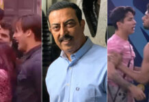 "Bigg Boss OTT: ""Sidharth Shukla & Asim Riaz Are The Real Ones, No One Can Copy Them,"" Says Vindu Dara Singh On Zeeshan Khan, Prateek Sehajpal"