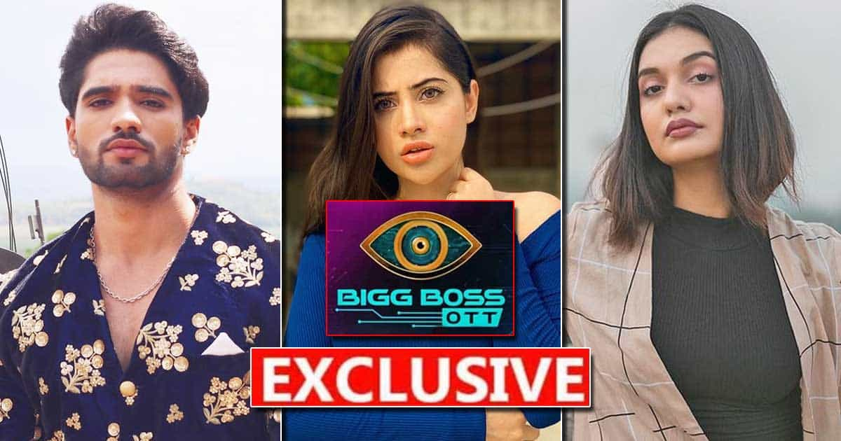 Bigg Boss OTT: Urfi Javed Opens Up About Feeling Betrayed By Zeeshan Khan, Divya Agarwal's Attitude & More Post Her Eviction