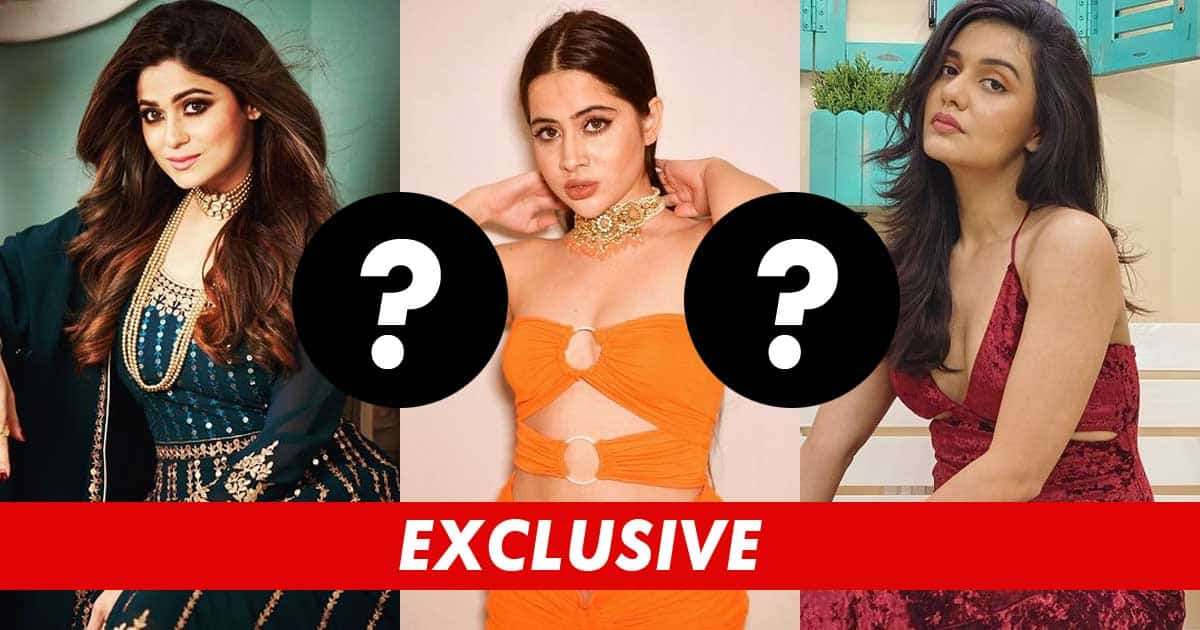 Bigg Boss OTT: Urfi Javed Reveals Who She Sees Heading To The Finale; Adds Divya Agarwal Is A Fighter Cock & Zeeshan Khan Is the Laziest