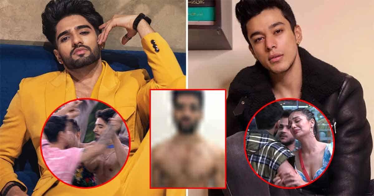 Bigg Boss OTT: Zeeshan Khan Evicted For Getting Physical With Pratik Sehejpal, His Connection Divya Agarwal Breaks Down
