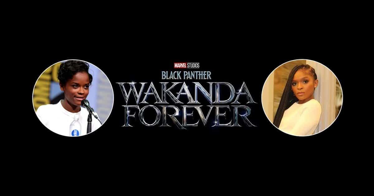 Black Panther: Wakanda Forever Set Images Leaked