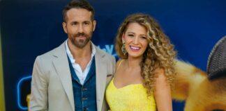 Blake Lively credits 'restaurant' for kickstarting romance with Ryan Reynolds