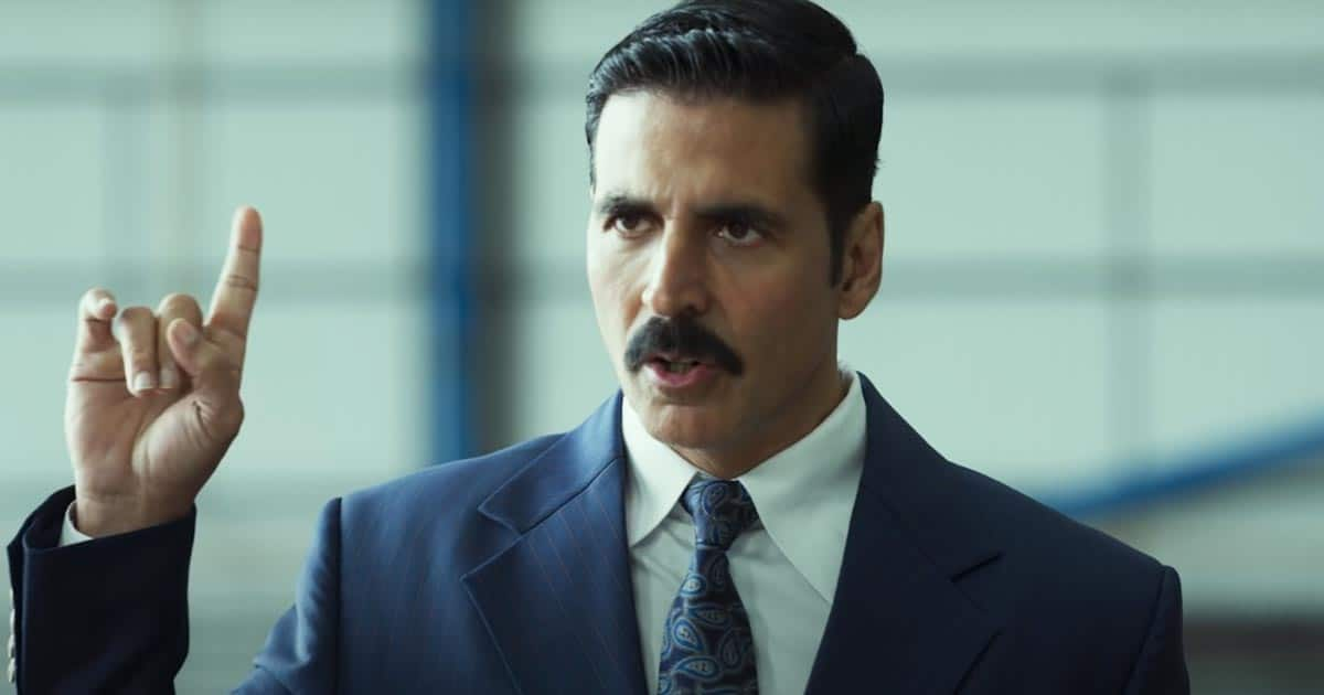 Box Office - Akshay Kumar's Bell Bottom begins some movement at least in theatres, all eyes on stability now
