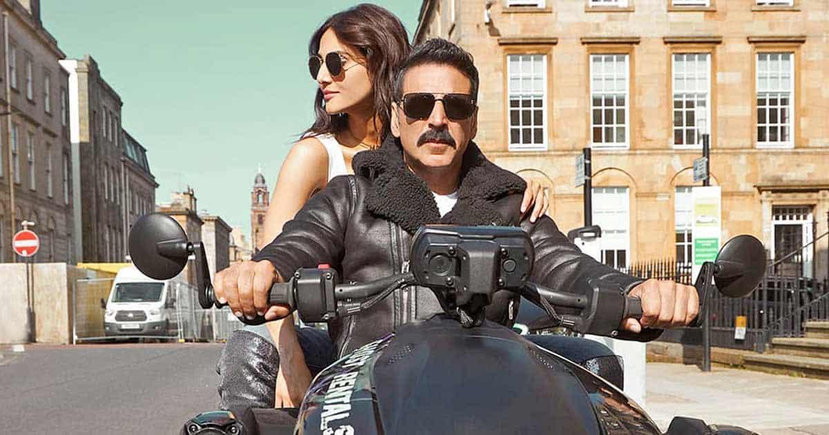 Box Office - Bell Bottom Hits 25 Crores Mark