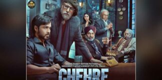 Box Office - Big B, Emraan Hashmi's Chehre has a low opening, hopes for a turnaround over the weekend