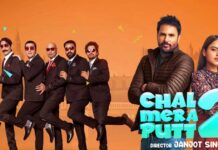 Box Office - Punjabi film Chal Mera Putt 2 is creating waves up North, throws good signals around audience been ready for theatre experience