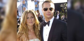 Brad Pitt & Jennifer Aniston Once Sued A Jewellery Company For Selling Knock-Off Copies Of Their Wedding Rings