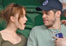 Bridgerton Fame Phoebe Dynevor Ends Her Romance With Pete Davidson After 5 Months & We Hope Simon Basset Reads This - Check Out