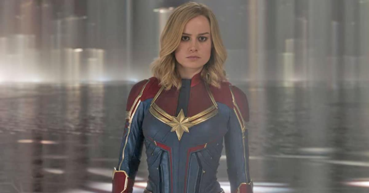 Brie Larson Has Already Joined The Marvels Set