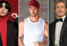 BTS' V Beats Hrithik Roshan & Brad Pitt To Top The List Of Most Handsome Men In The World