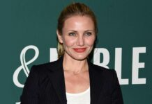 """Cameron Diaz Shares The Reason Why She Stepped Away From Acting, Says She Wanted """"To Make Her Life Manageable"""""""