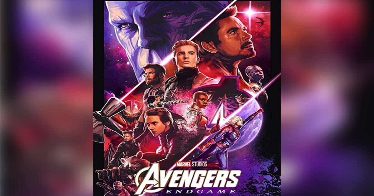 Avengers & Other Marvel Flicks Might Get Banned In China Due A New Law?