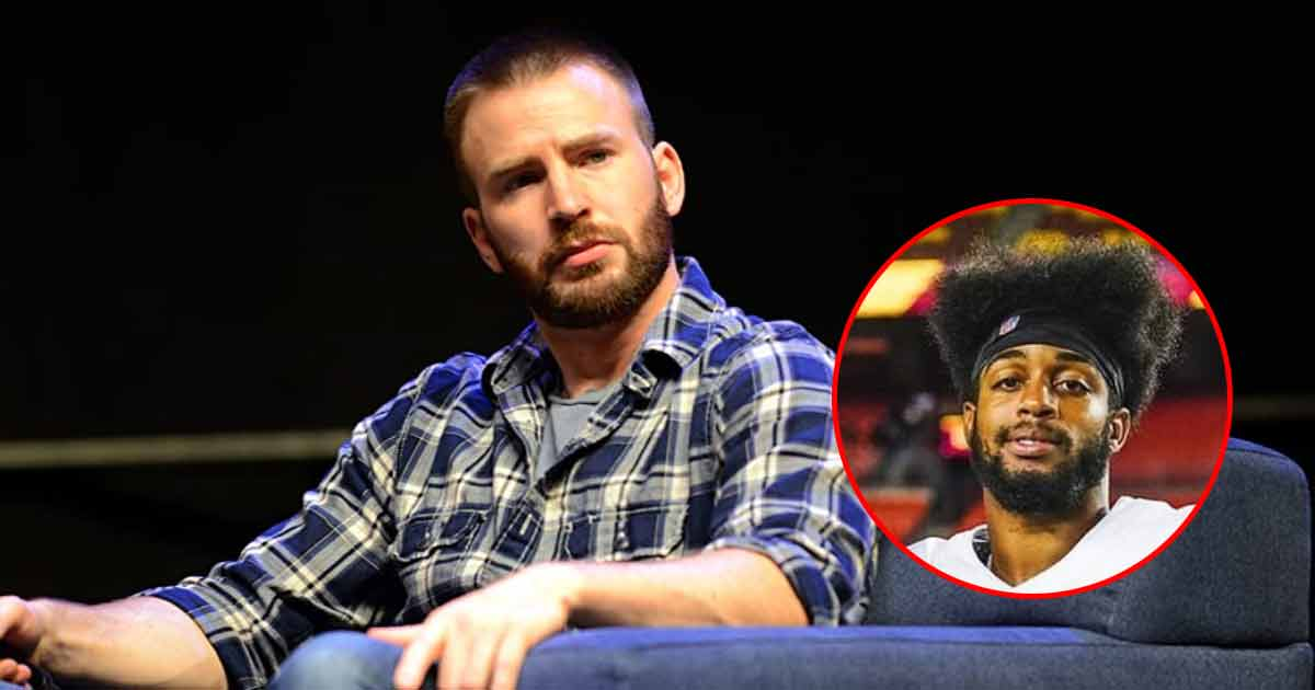 Chris Evans Is A Football Player? Marvel Fans Get Confused After The Actor Trends On Twitter